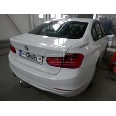 Теглич за BMW 1-rad 11-